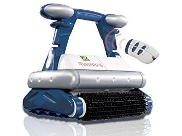 robot piscine telecommande
