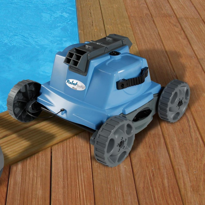 robot piscine ubbink robotclean