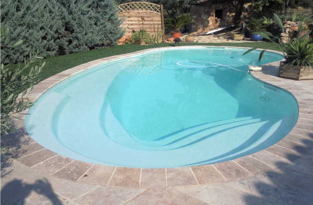 robot piscine union piscine
