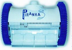 robot piscine victor piranha