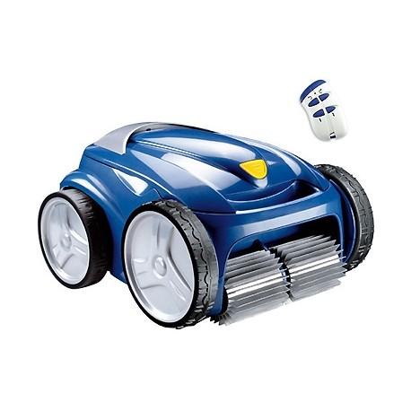 robot piscine vortex