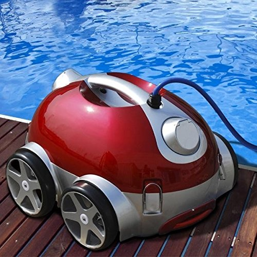 robot piscine water clean sol
