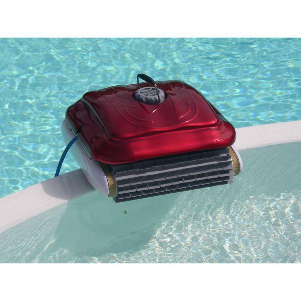 robot piscine water clip safir lux