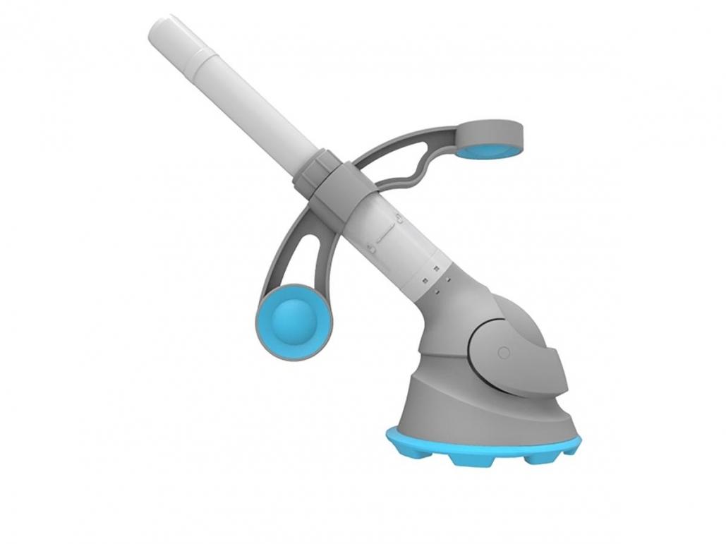 robot piscine winny