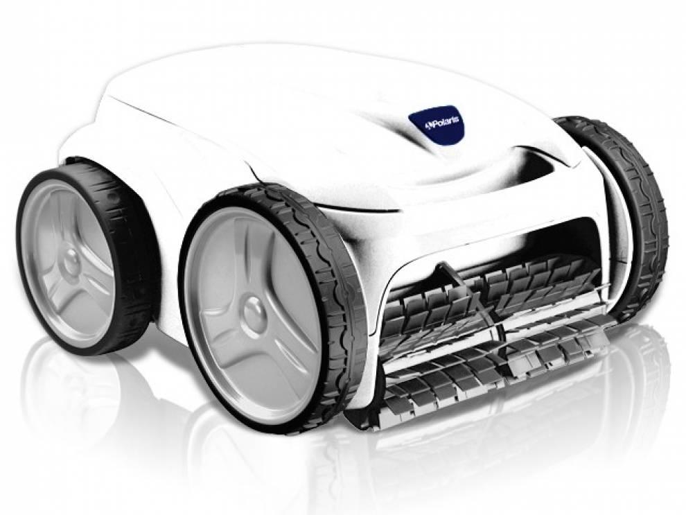 robot piscine zodiac electrique