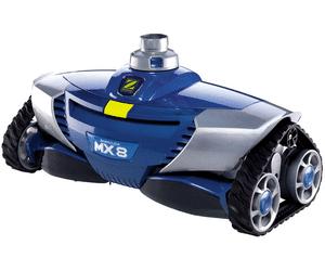 robot piscine zodiac mx8 moins cher
