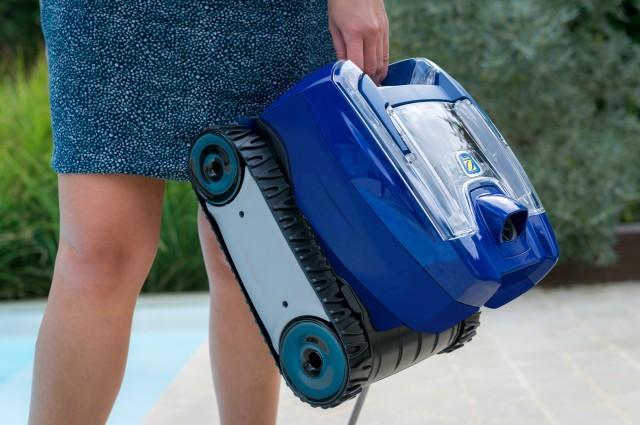 robot piscine zodiac rt 3200