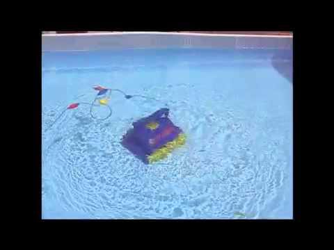 robot piscine zodiac sweepy m3