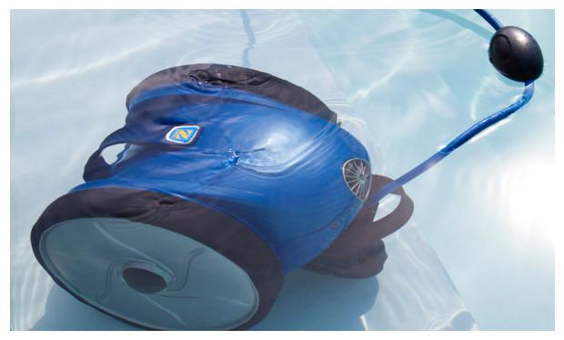 robot piscine zodiac vortex 1