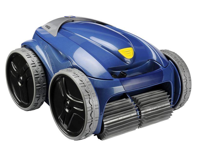 Robot piscine zodiac vortex 4 avis - Piscine magiline avis ...