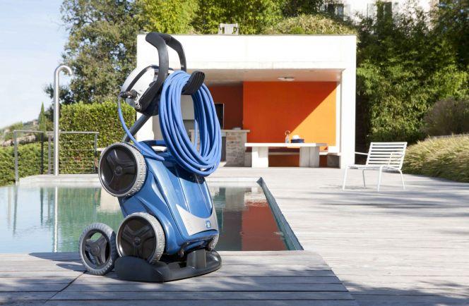 robot piscine zodiac vortex 4 notice