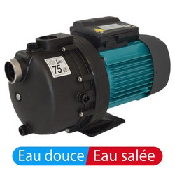 surpresseur piscine astral