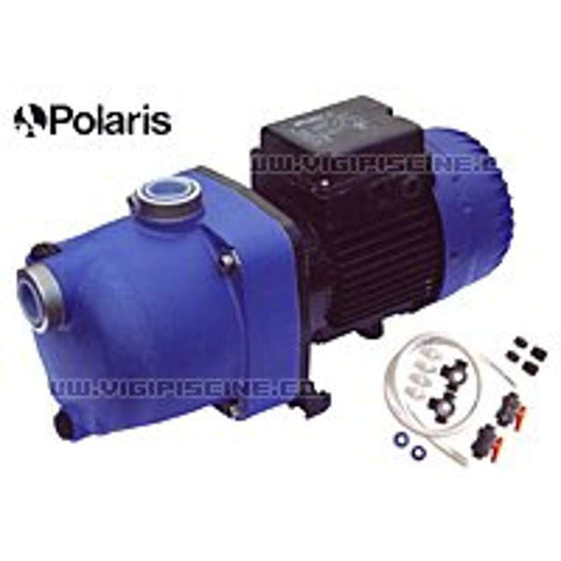 surpresseur piscine polaris 280