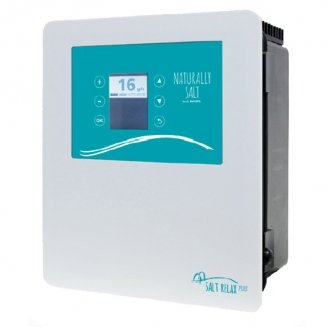 electrolyseur a-sel 80