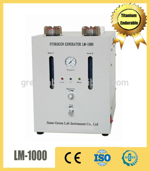 electrolyseur generateur