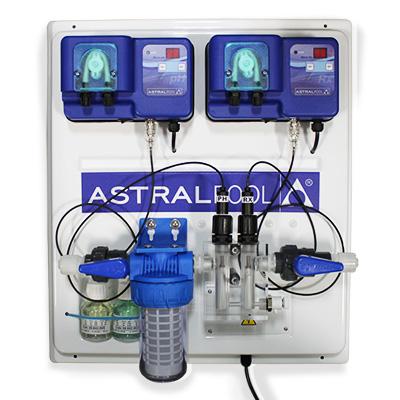 regulateur de chlore astralpool