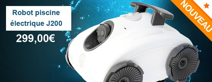 Robot piscine j200 avis - Piscine magiline avis ...