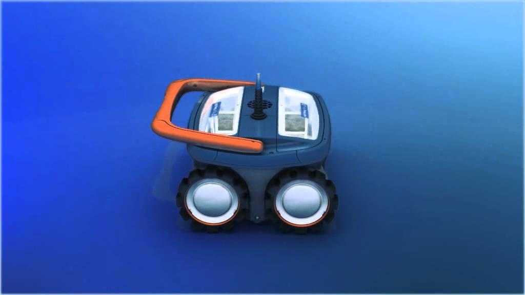 robot piscine max 5
