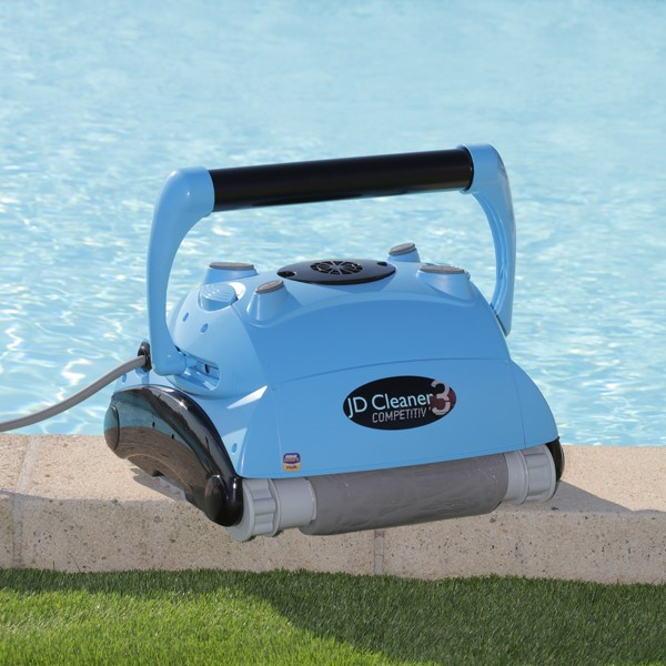 robot piscine quebec