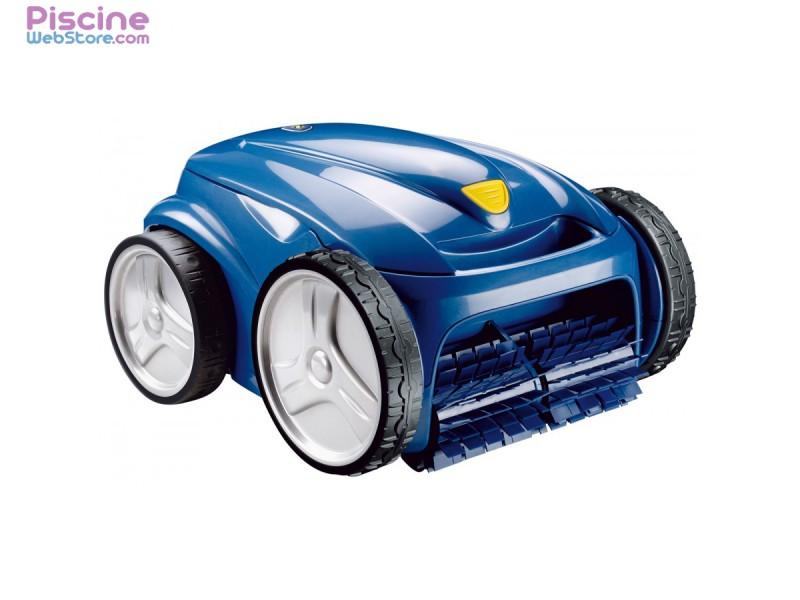 robot piscine zodiac vortex 2